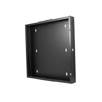 Дополнительная секция для настенных шкафов серии AW высотой 12U, RP-DS12U, Rackpro