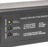 Блок силовых розеток PDU24-8000-AV-SP, 32A, 22хC13 + 2хC19 розеток, вход IEC309, УЗИП, 2 м, Negorack
