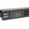 Блок силовых розеток PDU16C13-8000-SP, 32A, 16 розеток IEC320 C13, вход IEC309, УЗИП, 3 м, Negorack
